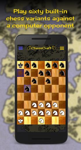 ChessCraft 1.8.1 screenshots 1