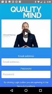 Quality Mind Global for PC-Windows 7,8,10 and Mac apk screenshot 1