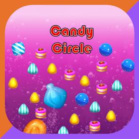 Candy circle
