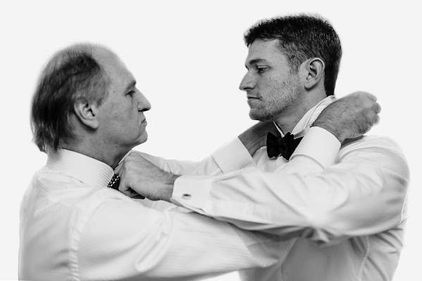 Fotógrafo de bodas Ariel Haber (haber). Foto del 10.08.2016