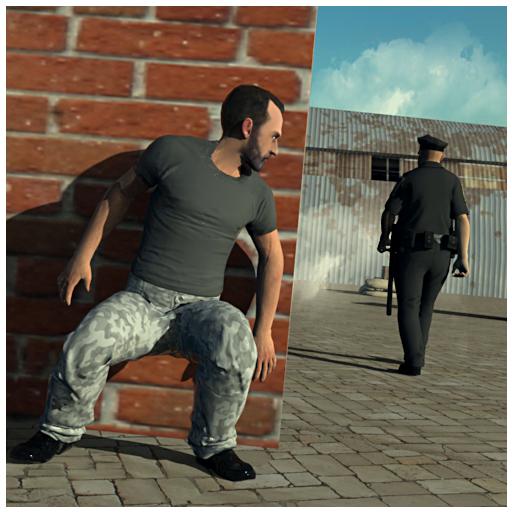 SURVIVOR: SPY PRISON ESCAPE 動作 App LOGO-硬是要APP
