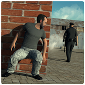 SURVIVORS: SPY PRISON ESCAPE