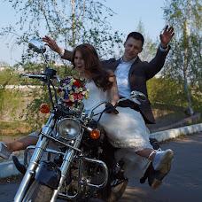 Wedding photographer Aleksandr Zykov (superphoto). Photo of 20.12.2015