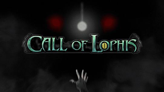 Lophis Roguelike:Card RPG game,Darkest Dungeon 7
