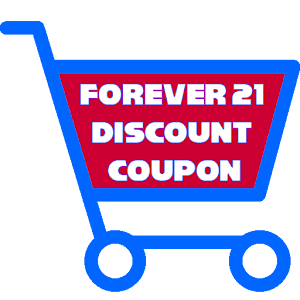 Coupons for Forever 21