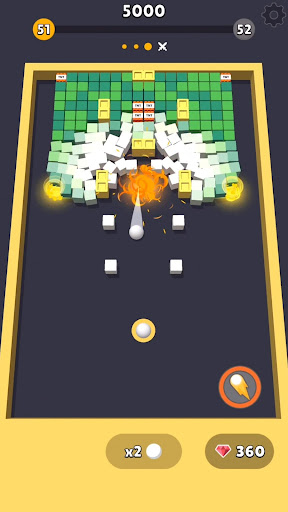Screenshot for Pixel Shot 3D in United States Play Store