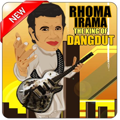 Kunci Gitar Lagu Rhoma Irama