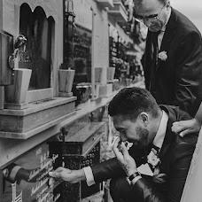 Wedding photographer Manu Velasco (velasco). Photo of 05.10.2016
