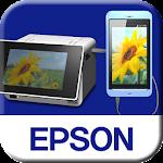 Epson カラリオme 転送ツール Icon