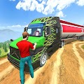 Offroad Oil Tanker Transport Truck Simulator 2019 APK