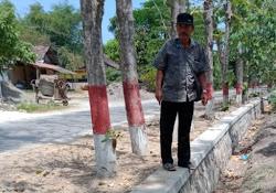 Profile desa Simo Kwadungan Ngawi