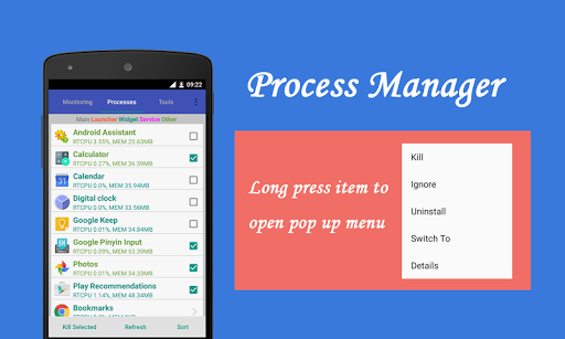 Assistant Pro for Android  PC u7528 2