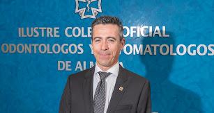 Indalecio Segura.