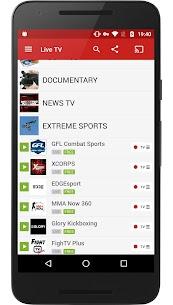 FilmOn Live TV & RECORD apk download 1
