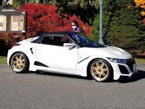 S660 JW5 無限RA HKS GT100R+のカスタム事例画像 白猫のラッキーさんの2020年10月25日13:19の投稿