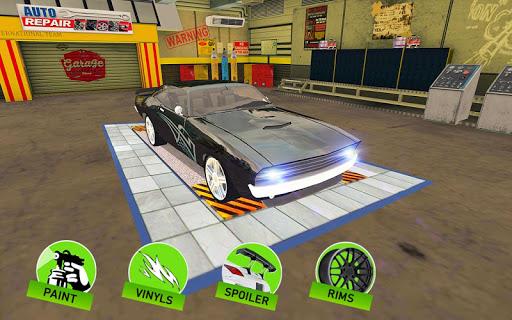 Unique Parking Game: Real Car Driving screenshot 4