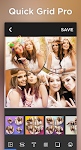 screenshot of Photo Collage & Grid, Pic Collage Maker-Quick Grid