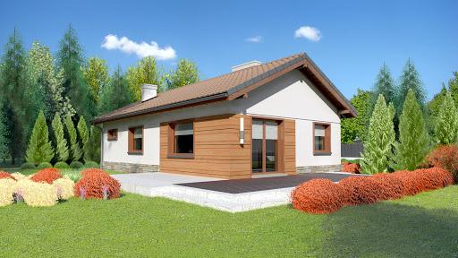 projekt Dom przy Przyjemnej 11