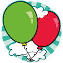 Tap n Pop Balloon Smasher Kids icon