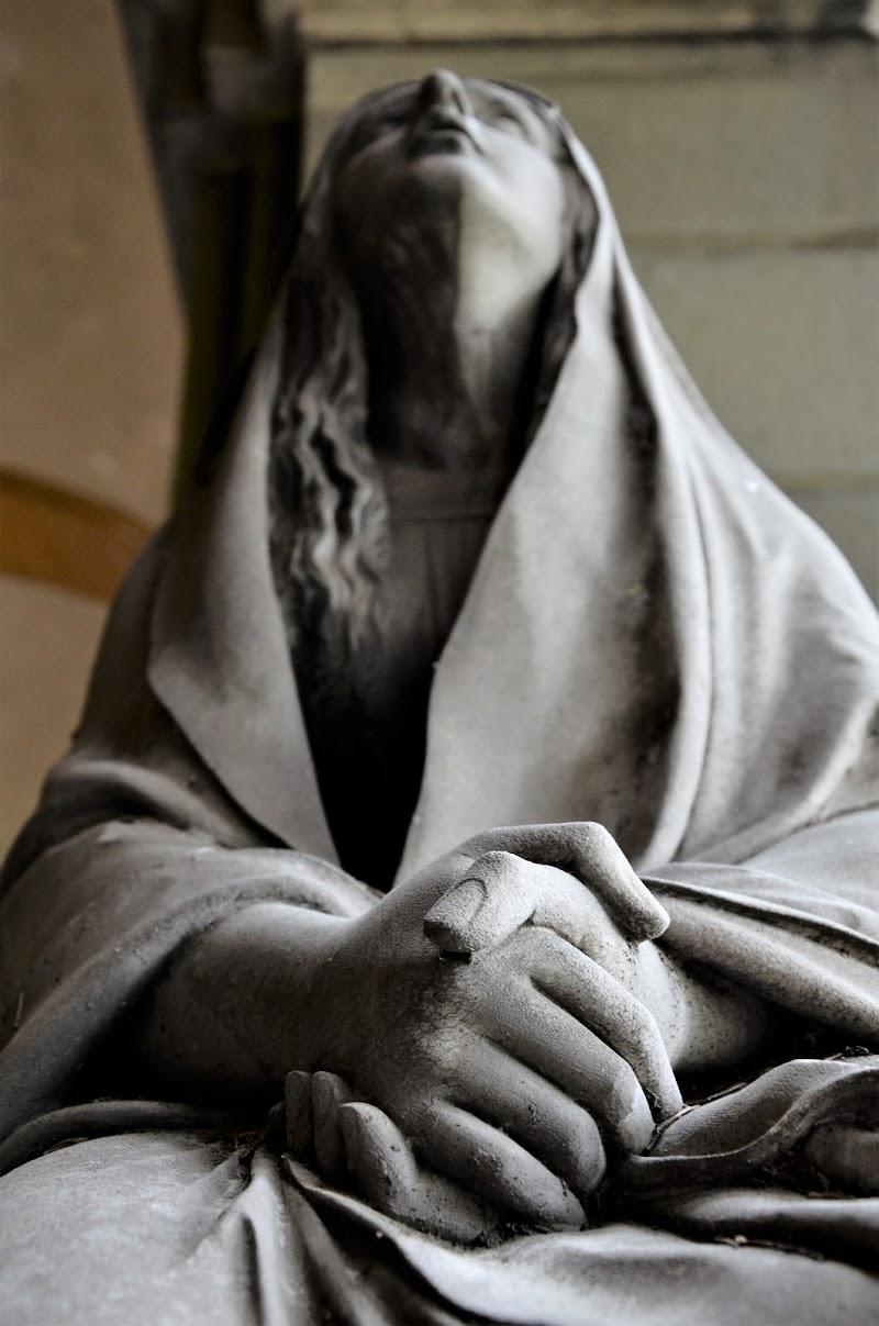 Preghiera di Emanuele Reasso