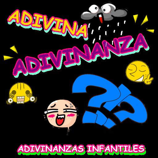 ADIVINANZAS INFANTILES