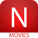 TV Show Movies Netflix Guide icon