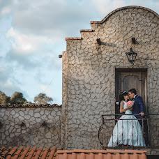 Wedding photographer Daniel Meneses davalos (estudiod). Photo of 07.03.2018