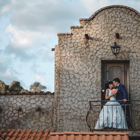 Fotógrafo de bodas Daniel Meneses davalos (estudiod). Foto del 07.03.2018