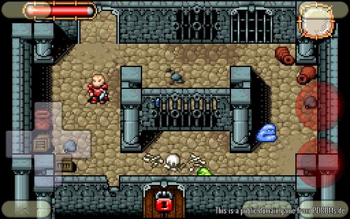 VGBAnext - Universal Console Emulator 6.4.1 screenshots 2