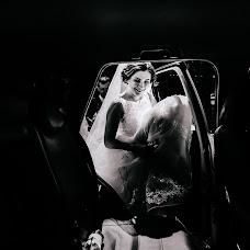Свадебный фотограф Виктория Мотеюнайте (moteuna). Фотография от 05.06.2018