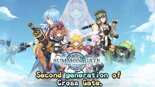 Summon Gate 1.0.0 screenshots 11