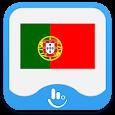 TouchPal Portuguese Keyboard apk