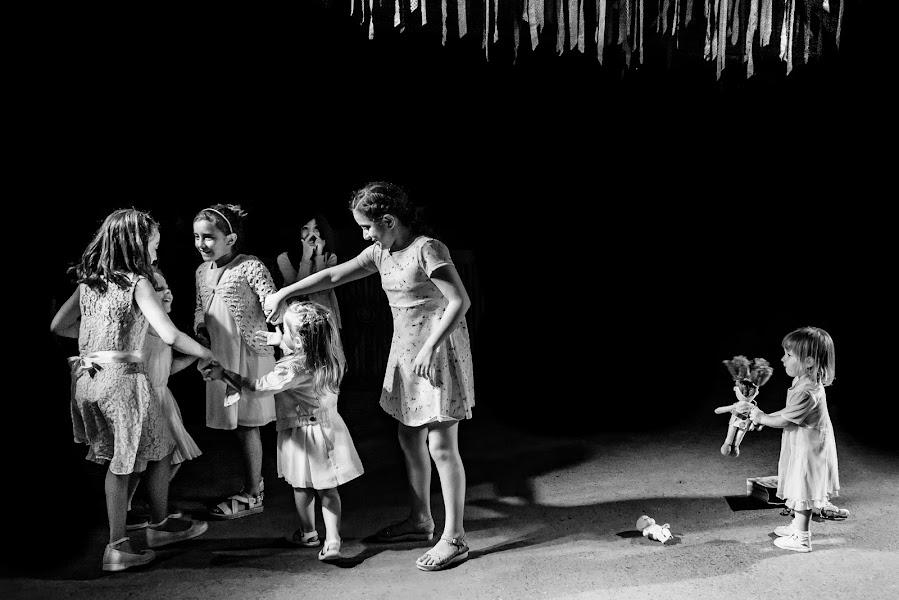 Wedding photographer Horacio Carrano (horaciocarrano). Photo of 26.07.2017