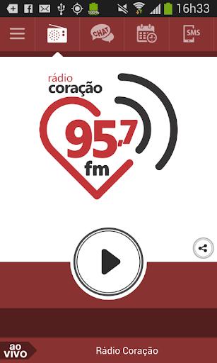 Rádio Coração