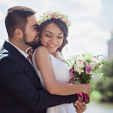 Свадебный фотограф Александра Пурясова (Givejoy). Фотография от 29.03.2017