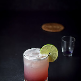 Black Raspberry Ultimate Margarita
