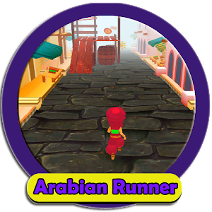 Arabian Runner: Endless Runner Mission