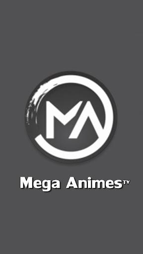 Mega AnimesTV (Animes e Desenhos Online) 1.0.6 screenshots 1