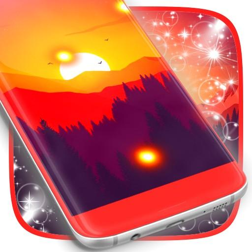 Sunset Live Wallpaper Free