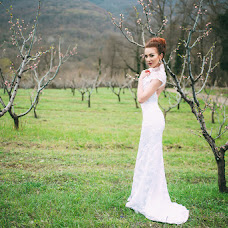 Wedding photographer Marina Pirogovskaya (Pirogovskaya). Photo of 27.03.2016