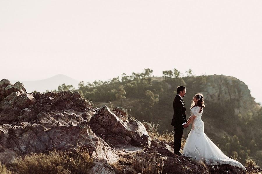 Fotógrafo de bodas Javier Noriega (JavierNoriega). Foto del 11.01.2017