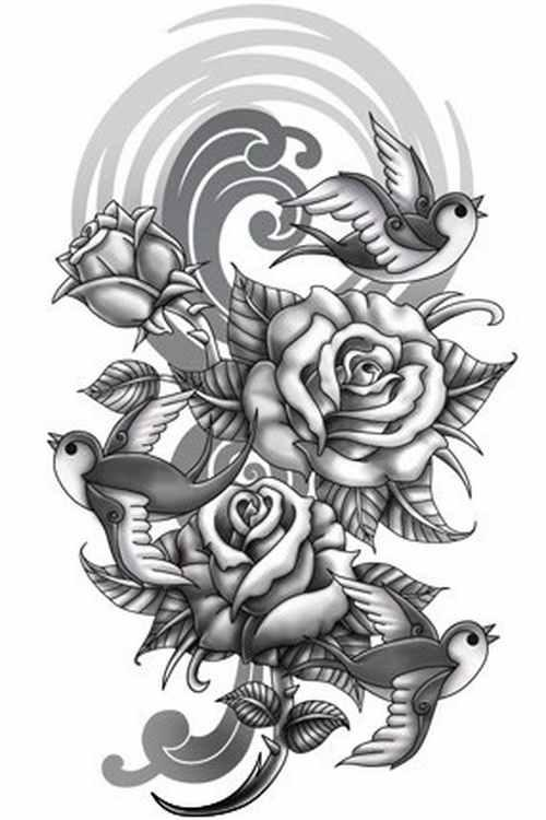 Pop Tattoo Pattern Ideas - Android Apps on Google Play