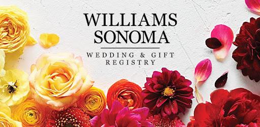 Williams Sonoma Wedding Registry.Williams Sonoma Wedding Gift Registry Apps On Google Play
