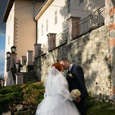 Wedding photographer Nikolay Kuklishin (nikolaykuklishin). Photo of 14.12.2017