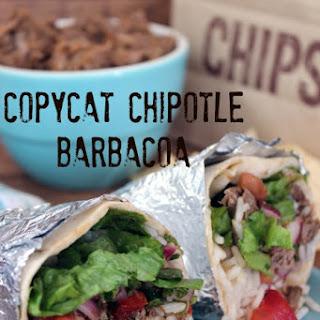 Copycat Chipotle Barbacoa