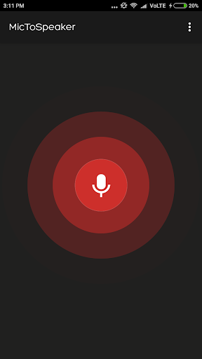 Download Mic To Speaker (No Ads) on PC & Mac with AppKiwi