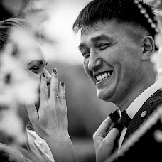 Wedding photographer Evgeniya Bondareva (bondareva2017). Photo of 23.08.2017