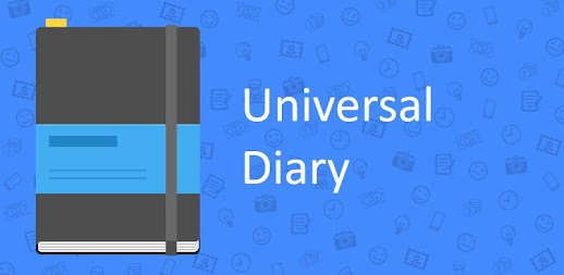 Universum - Diary, Journal, Notes APK