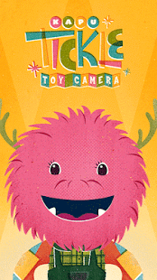 Kapu Tickle Toy Camera- screenshot thumbnail
