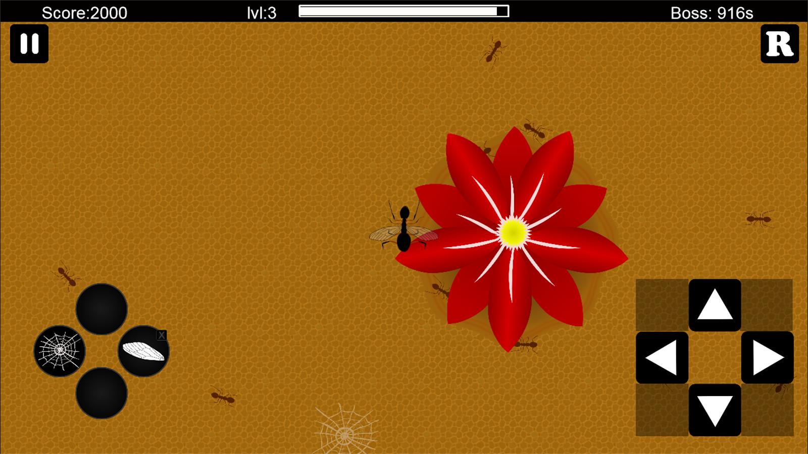 Ant Evolution - screenshot